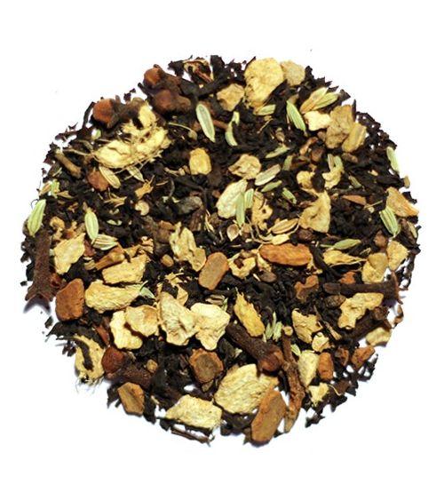 CHAI AYURVEDIQUE Nouveau thé