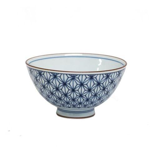 Bols à riz en porcelaine du Japon