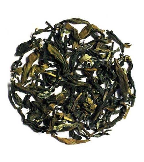 OOLONG L'INDOU KUSH BIO