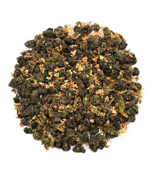 GRAND OOLONG TOP FANCY