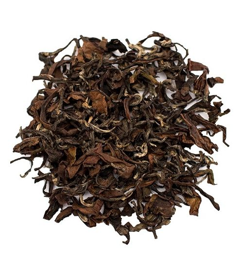 OOLONG DU JAPON- BOITES 100G