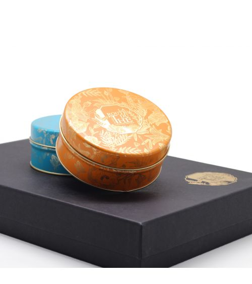 TREASURE OF CENTRAL ASIA – GIFT BOX