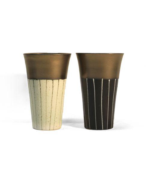 COFFRET DEUX MUGS - ÉLEGANCE