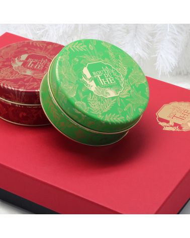 CHRISTMAS PARTY - GIFT BOX