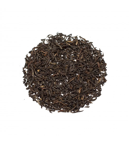 STRONG SMOKY TEA