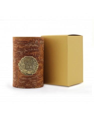 Boîte en bois de cannelier 100 gr
