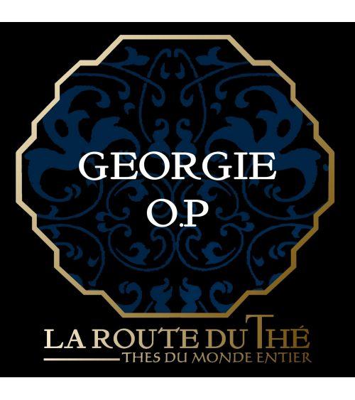 GEORGIE O.P
