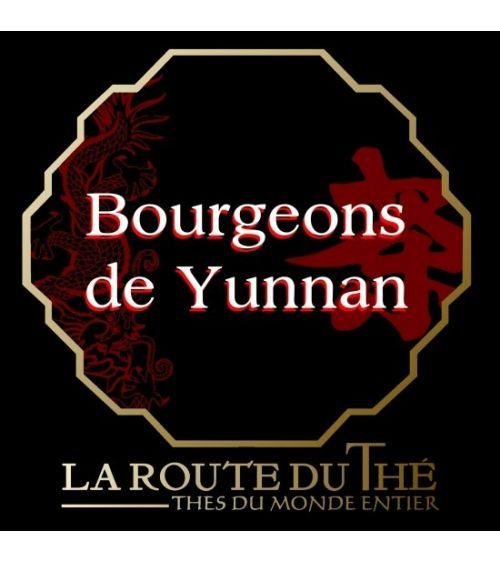 BOURGEONS DE YUNNAN
