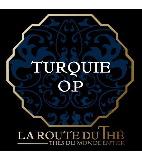 TURQUIE O.P