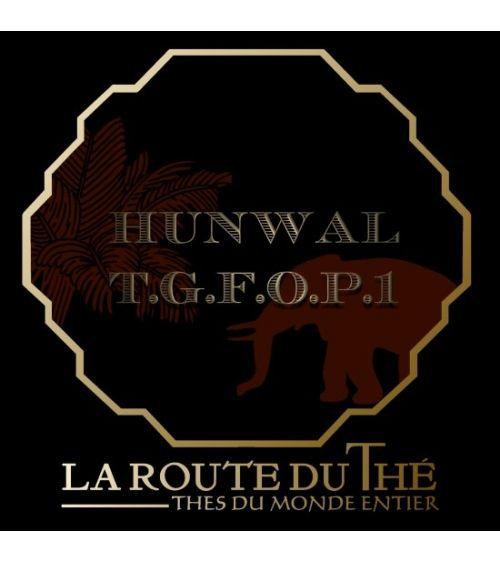 HUNWAL T.G.F.O.P.1