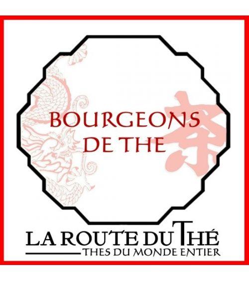 BOURGEONS DE THE