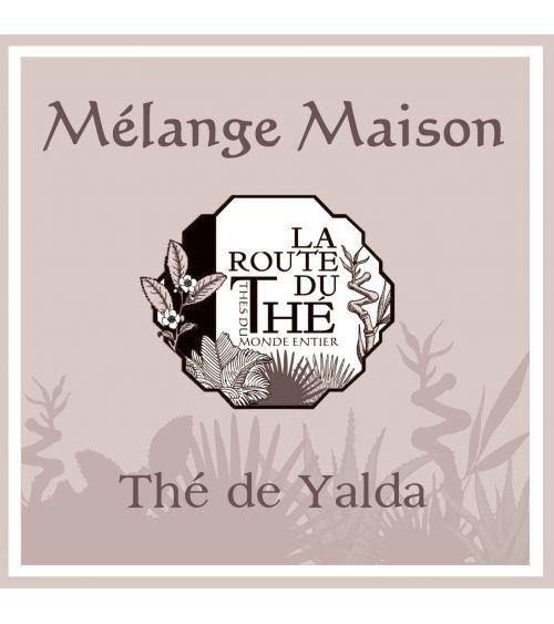 THE DE YALDA